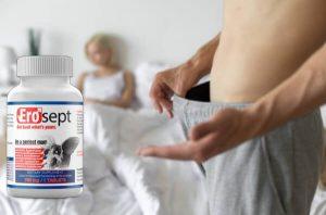 EroSept capsule: risultati strabilianti e sicurezza totale