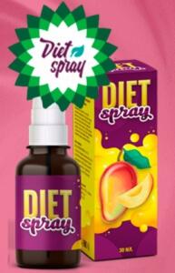 Diet Spray Italia