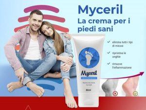 Myceril: riscopri il piacere di avere piedi belli e sani