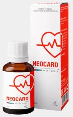 NeoCard Gocce Italia