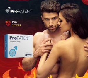 Prova ProPatent e scopri il massimo della tua passionalità!