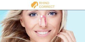 Rhino Correct – Naso Più Elegante