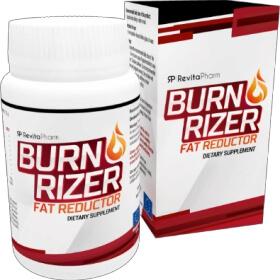 BurnRizer capsule Italia