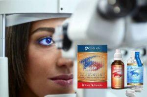 Crystallex: vedi bene e vivi meglio