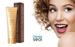 Denta Seal – Sorriso frizzante e denti sani senza intervento dentale