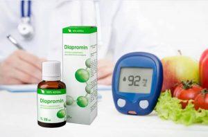 DiaPromin Recensione – Estratti organici per livelli di zucchero nel sangue costante