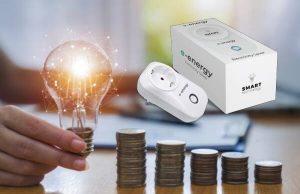 E-Energy – Come possiamo ridurre la nostra bolletta elettrica con l'appliance?