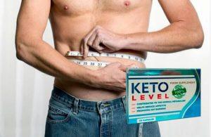 Keto Level: accelera il tuo metabolismo e perdi peso più velocemente!