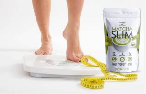 Matcha Slim: la potenza del tè matcha per ritrovare la forma fisica!