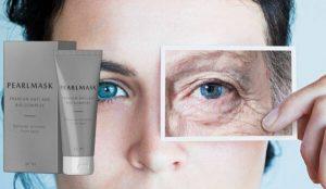 Maschera Pearl Mask: per far rinascere la vostra pelle, naturalmente…