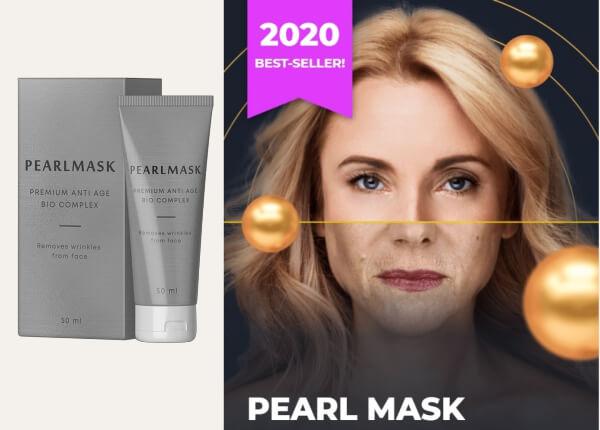 pearl mask prezzo
