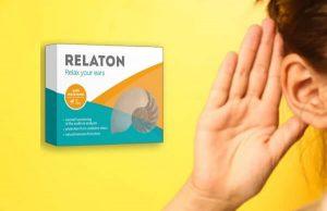 Relaton: prenditi cura del tuo udito e torna ad essere sereno