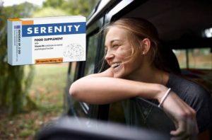 Serenity: riprendi in mano la tua vita con serenità