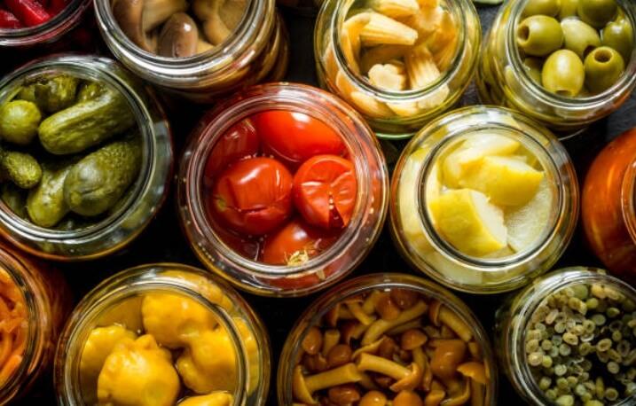 10 alimenti influenzano la pressione sanguigna - Zona Bellezza