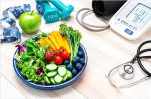 alimenti influenzano la pressione sanguigna