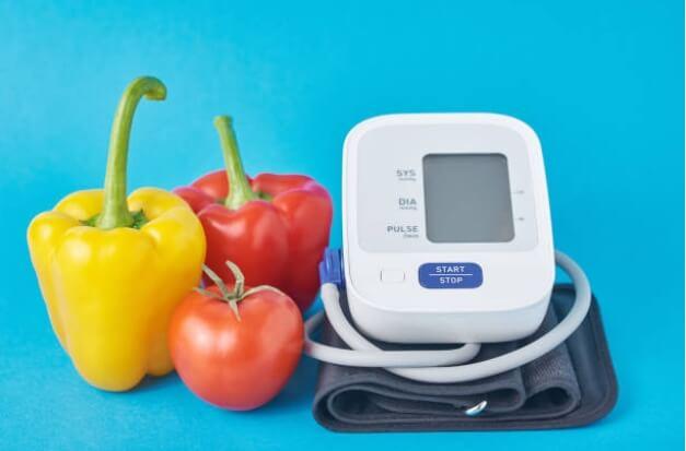 cuore, ipertensione, alimenti