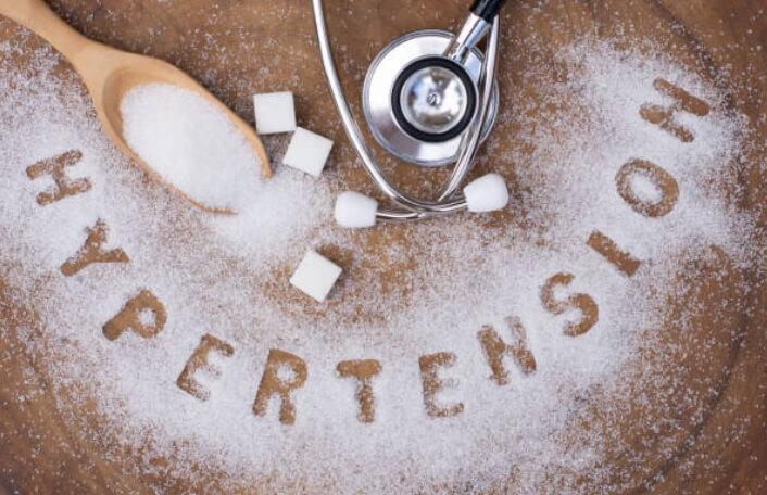 Zucchero ipertensione