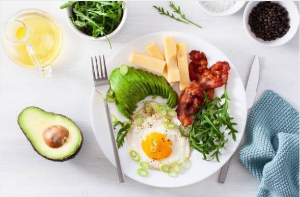 alimenti dieta chetone