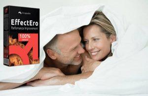EffectEro – Formula per Libido superiore e più piacere!