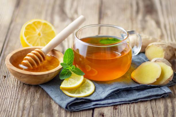 miele, limone, pelle