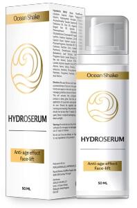 HydroSerum Ocean Shake 50 ml Italia Recensione