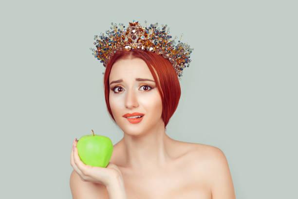 zuccheri naturali, mela