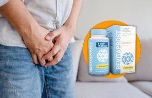 RevitaProst – Estratti naturali per più passione e migliore cura della prostata!