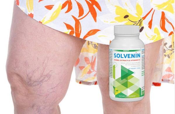 solvenin capsule