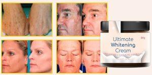 Bright Skin Ultimate Whitening Cream per la pelle brillante – abbronzatura piatta e consistenza liscia