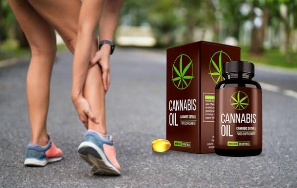 cannabis oil capsule opinioni commenti