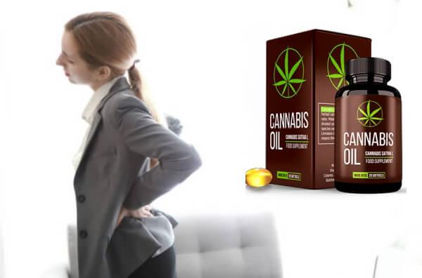 Cannabis Oil Prezzo online