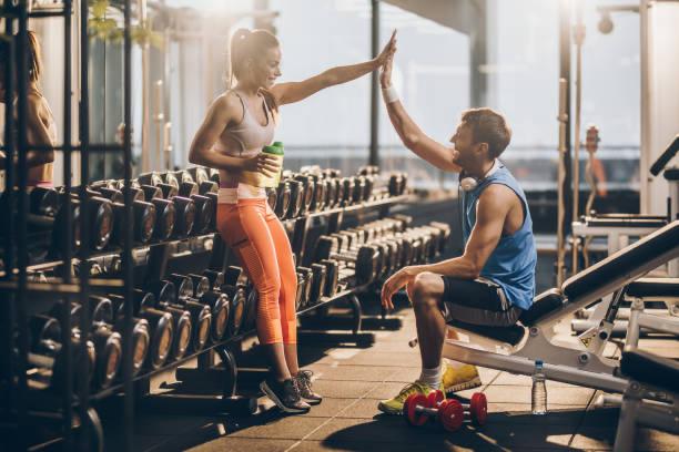 esercizio fisico, le donna