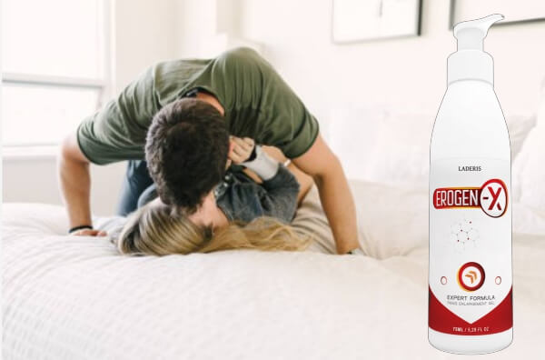 gel potenza italia coppia in letto