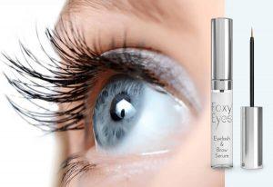 Foxy Eyes – Rimedio naturale per ciglia più belle!