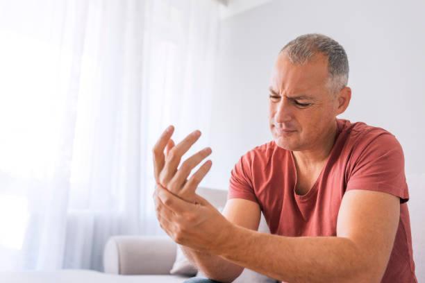 Osteoartrite delle mani
