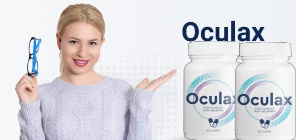 oculax prezzo