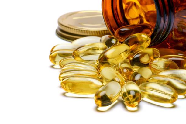 Proteine e acidi grassi Omega-3