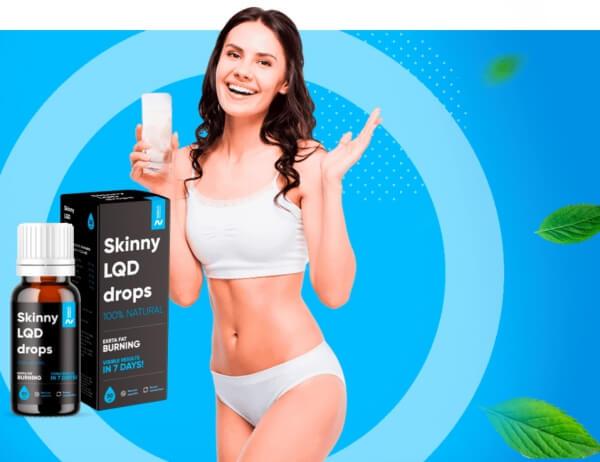 Skinny LQD prezzo