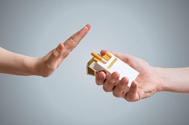 smettere di fumare, fumare