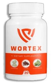 Wortex 30 capsule Italia