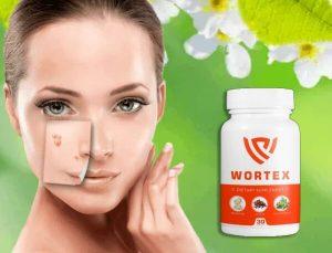Wortex – Capsule con formula naturale per la disintossicazione naturale senza parassiti!