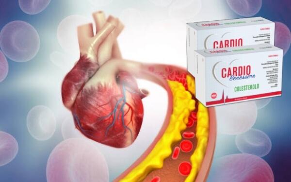 capsule colesterolo