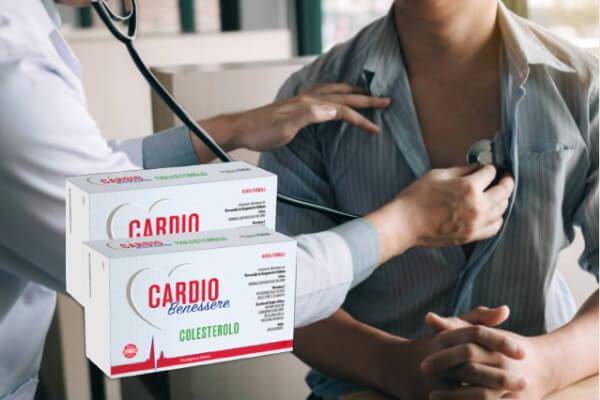 Cardio Benessere Colesterolo opinioni recensioni