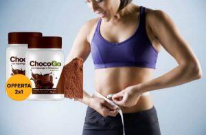 ChocoGo 2×1 – Disintossica, drena e torna in forma