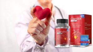 Cardix Forte: Proteggiti dai problemi di cuore. Prezzo in Italia, opinioni e sito ufficiale