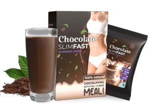 Chocolate SlimFast Recensione Italia