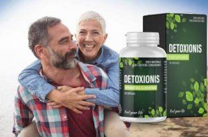 Detoxionis antiparassitario: un potente alleato per la vostra salute