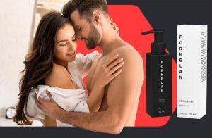 Formelan Gel Recensione – Per gli uomini che vogliono aumentare la loro libido in modo naturale!