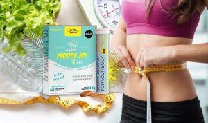 Frootie Joy – Compresse per la perdita di peso con una formula bio autochetogenica, istruzioni facili e prezzo accessibile
