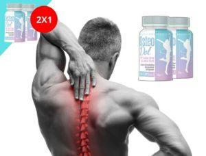 Osteodol – Recensione, opinioni e prezzo delle compresse per i dolori articolari